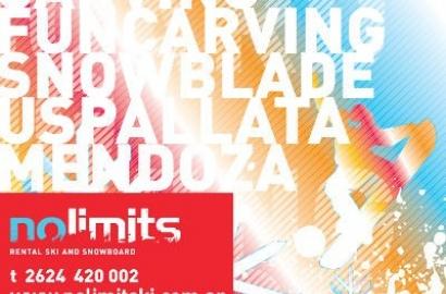 No Limits Ski