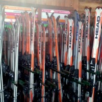 No Limit Rental Ski