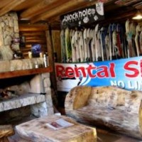 No Limit Rental Ski 7