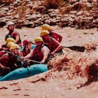 Rios Libres Rafting Uspallata